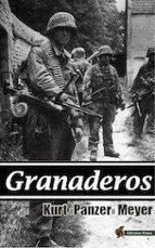 granaderos-kurt meyer-9788494288470