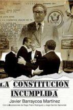 la constitución incumplida-javier barraycoa-9788494921070
