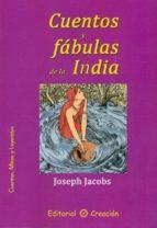 cuentos y fabulas de la india-joseph jacobs-9788495919670