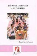 lesiones asociadas a la carrera-ignacio lorente sanjuan-9788496224070