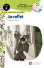 evasion 6 adultos + cd: le reflet-9788496597570