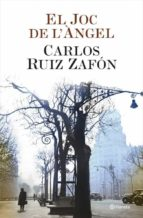 El libro de El joc de l angel autor CARLOS RUIZ ZAFON EPUB!
