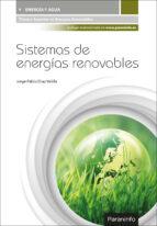 sistemas de energías renovables-jorge pablo diaz velilla-9788497324670