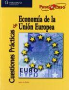 cuestiones practicas economia union europea-jaime de pablo valenciano-9788497325370