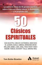 50 clasicos espirituales-9788497350570
