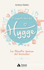 el pequeño libro del hygge-andrea valdes-9788497359870