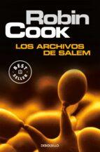 los archivos de salem robin cook 9788497595070