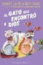 el gato que encontro a dios-robert fisher-beth kelly-9788497770170