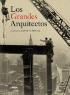 (pe) los grandes arquitectos-kenneth powell-9788497858670