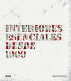 interiores esenciales desde 1900-graeme brooker-9788498016970