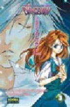 neogenesis evangelion the iron maiden 2nd 3-fumino hayashi-9788498146370