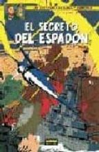 blake y mortimer 11: el secreto del espadon 3-edgar p. jacobs-9788498147070