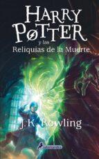 harry potter y las reliquias de la muerte (rustica) j.k. rowling 9788498386370