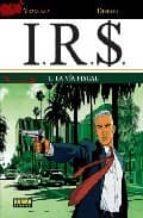 i.r.s. nº 1: la via fiscal p. vrancken 9788498475470