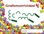 trazos y trazos 4. grafomotricidad educacion infantil  3/5 9788498775570