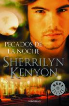 pecados de la noche (cazadores oscuros 8)-sherrilyn kenyon-9788499080970