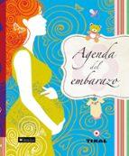 agenda del embarazo-9788499282770