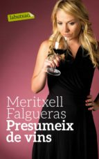 presumeix de vins meritxell falgueras 9788499307770