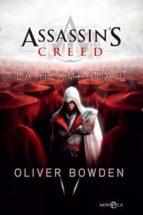 assassin s creed 2: la hermandad-oliver bowden-9788499700670