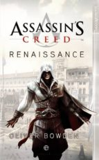 assassin's creed: rennaissance (ebook)-oliver bowden-9788499706870