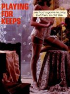 playing for keeps - adult erotica (ebook)-9788827533970