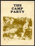the camp party - adult erotica (ebook)-9788827536070