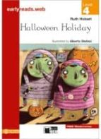 halloween holiday. book audio @-r. hobart-9788853013170