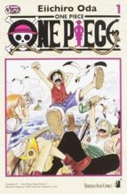one piece. new edition vol.1 eiichiro oda 9788864201870