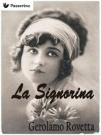 la signorina (ebook) 9788893452670
