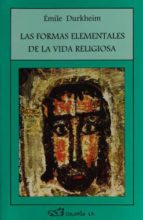 las formas elementales de la vida religiosa-9789688670170