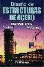 diseño de estructuras de acero: metodo lrfo (2ª ed.) (incluye dis kette)-jack c. mccormac-9789701506370