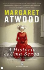a historia de uma serva-margaret atwood-9789722525770