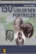 150'liklerden portreler (ebook)-9789754451870