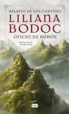 relatos de los confines. oficio de búhos (ebook)-liliana bodoc-9789870423270