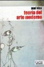 teoria del arte moderno-paul klee-9789872100070
