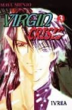 virgin crisis nº 3 mayu shinjo 9789875620070