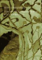 arte y naturaleza. el sentido de la irregularidad en el arte y la arquitectura manuel de prada 9789875841970