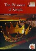 prisoner of zenda a 1º bachillerato: activity reader-9789963511570