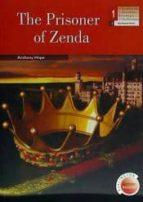 prisoner of zenda a 1º bachillerato: activity reader 9789963511570