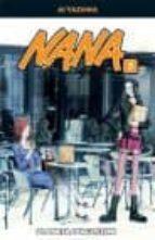 nana nº 5-ai yazawa-8432715019480