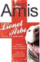lionel asbo: state of england-martin amis-9780099565680