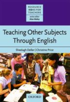 teaching other subjects through english-9780194425780