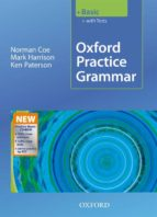 oxford practice grammar: basic (with key practice boost cd rom pack): with key practice coost cd rom pack basic level (grammar 9780194579780