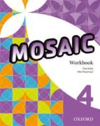mosaic 4 workbook-9780194666480
