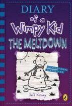 diary of a wimpy kid 13 : the meltdown jeff kinney 9780241321980