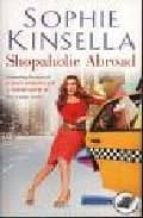 shopaholic abroad (film tie in) sophie kinsella 9780552776080