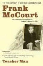 teacher man : a memoir frank mccourt 9780743243780