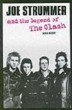Descarga gratuita de ebook para jar móvil Joe strummer and the legend of 'the clash'