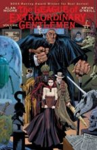 the league of extraordinary gentlemen: volume 2 alan moore 9781401201180