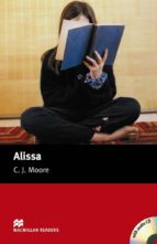 alissa (starter level) (incluye audio cd) c.j. moore 9781405077880
